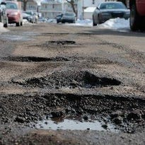 Bill investing $175 million into road repairs passes state House of Representatives