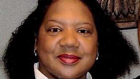 Elaine Harris Spearman