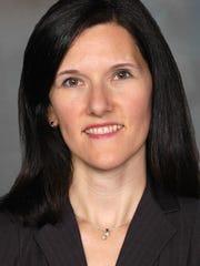 Emily Kolinski Morris