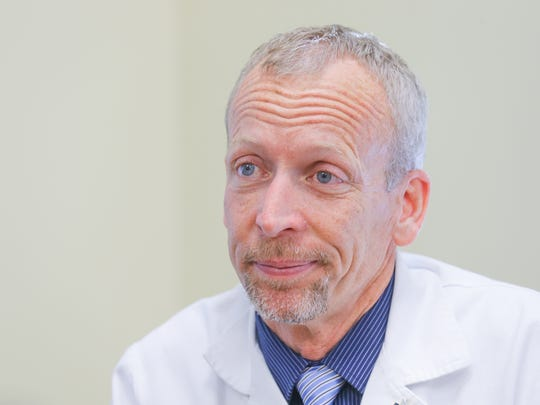 Dr. Randy J. Irwin with Corvasc MD's Cardiothoracic