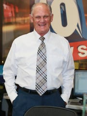 "A viewer recently told Dave Munsey: ""I never say, 'I'm"