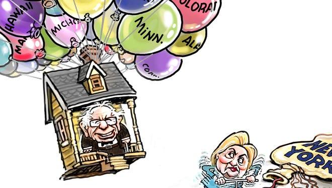 Balloon Bern