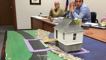 City council approves boathouse project near Port Clinton Lighthouse