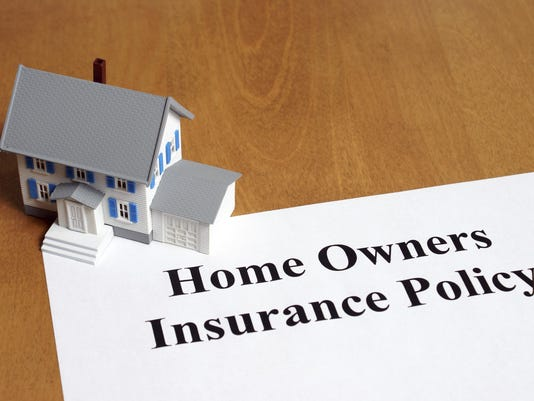 On the Money-Homeowners Insurance