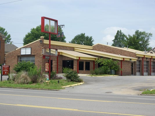 Cook Out Restaurant Eyes Old Gallatin Car Wash Site