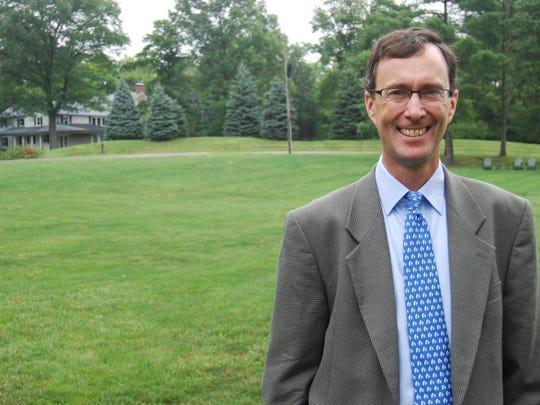 Tony Jaccaci is the head of school at Cincinnati Country Day School.
