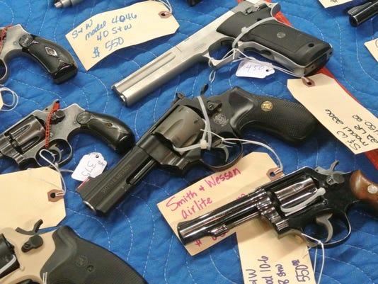 Gun Show