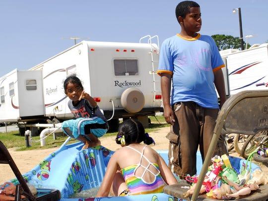 ARE KIDS IN EAST BATON ROUGE MISSING SCHOOL