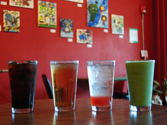 ritual drinks