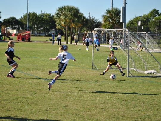 Saturday is opening day for the fall recreational league at the Cape Coral Sports Complex and the numbers will again rank among the top four in Florida.