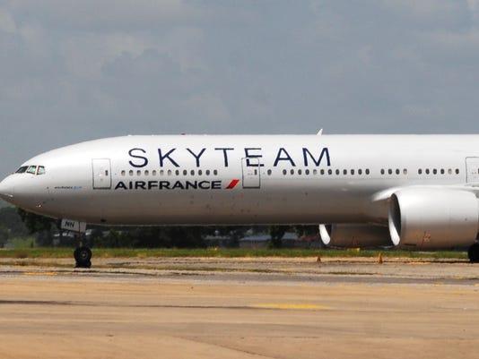 KENYA-FRANCE-AVIATION-AIRFRANCE-THREAT
