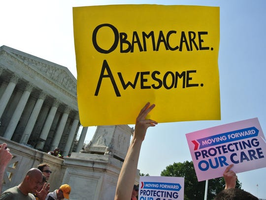 "Will O'Neill Figures reported by the U.S. Census Bureau suggest that in certain key respects, the intensely controversial ""Obamacare"" program is working as planned, at last. Republicans now must be content with waiting for America's most recent bloated federal entitlement to collapse on its own"