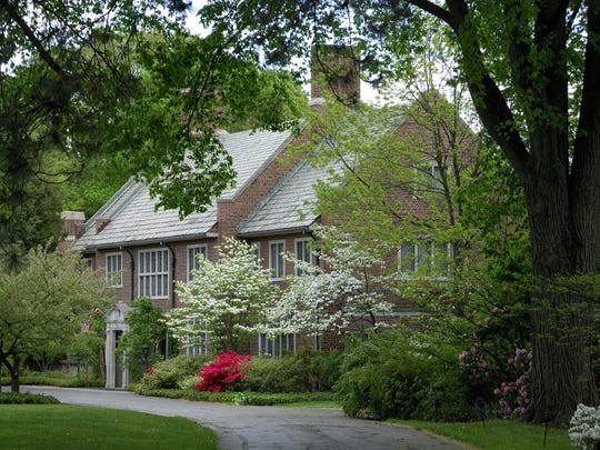 Flint's Applewood Estate, the 1916 home of industrial pioneer Charles Stewart Mott, opens for tours for the first time starting May 5.