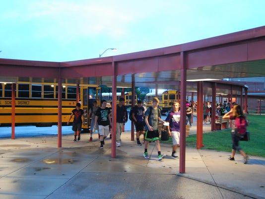 West Clermont starts new school year