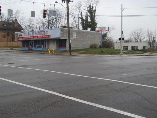 The former US Market at the corner of Harrison and McHenry avenues in Westwood is going to be converted into a fresh produce market as part of a Neighborhood Enhancement Program project initiated by the city.