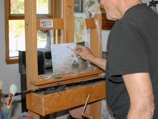 Jay Pullman Pullman Paintings