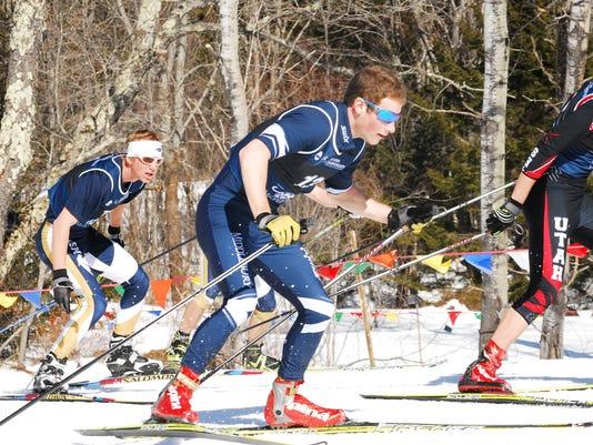 NCAA ski championships