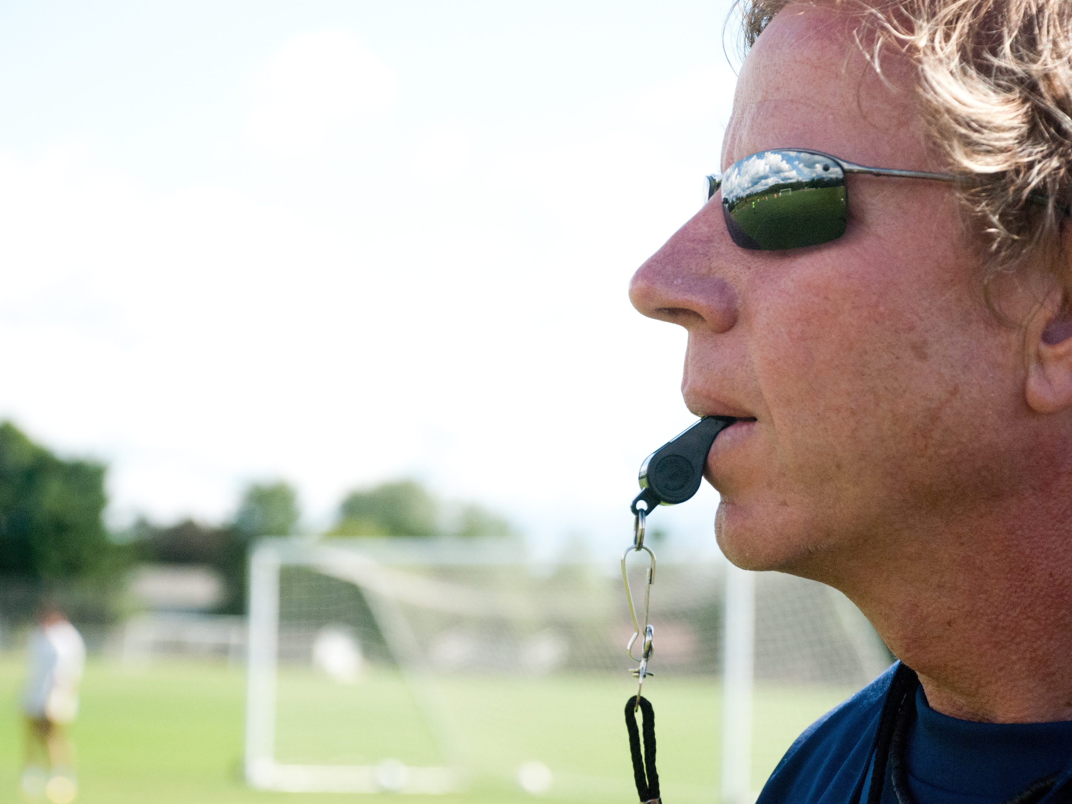 Longtime Essex High School boys soccer coach Scott Mosher has stepped down after 11 seasons. Mosher's work responsibilities with a start-up cyber security company, a position he recently accepted, won't leave time for coaching.