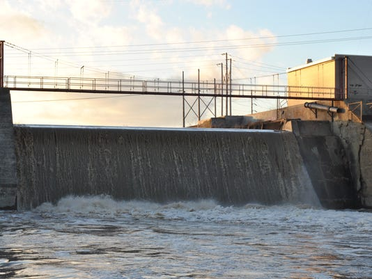 City moving ahead with Ballville Dam studies, permits