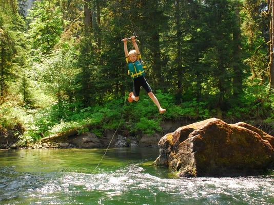 Alpines Lakes Wilderness