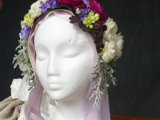 Gardening Wearable Flowers (2)