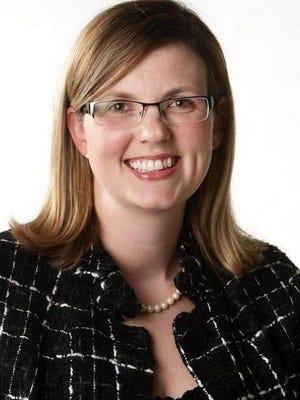 Lydia Seabol Avant writes The Mom Stop column for The Tuscaloosa News in Tuscaloosa, Alabama.