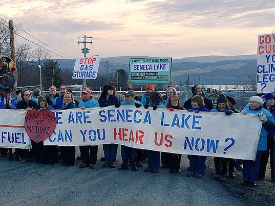 ELM 0629 SENECA PROTEST