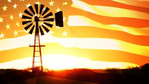 A study by Estately named Iowa as the most American state of all 50 states.