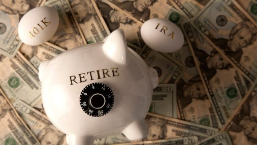 Saving early is a key component of retirement advice.