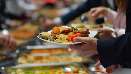 An End of Summer Seafood Boil Buffet will be served Sunday at First Presbyterian Church in Arpin