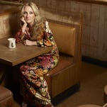 Lee Ann Womack was recently nominated for the Country Music Awards Female Vocalist of the Year.