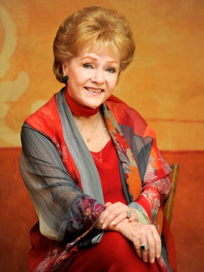 Entertainer Debbie Reynolds has died at the age of