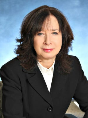 Robyn Kohn, M.A., director/programs for the Alzheimer's AssociationGreater New Jersey Chapter