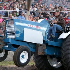 Streetwise roundup: Parish Pull is July 13 at Central Wisconsin State Fairgrounds