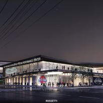 New estimate of Henry Ford-Pistons complex: $83M