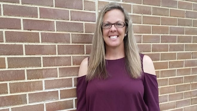 Nena Stone, a Greenville native and J.L. Mann graduate, is the new girls basketball coach at Mauldin High School.