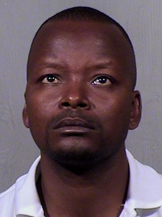 Sampson Gblokule Kamara