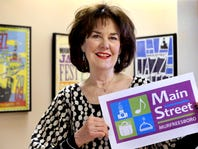 Main Street Murfreesboro director Kathleen Herzog stepping down after 13 years at the helm