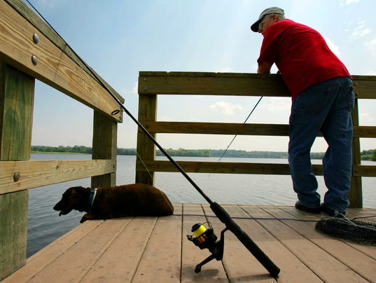 State considers 8 6 million in hunting fishing fee increases for Best states for hunting and fishing