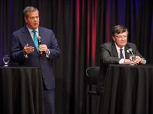 Watch live: Tennessee's Democratic candidates for governor debate