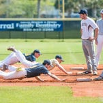 Gulf Breeze prepares for Catholic High School baseball showdown