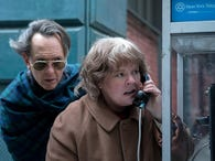 Asheville Movie Guys: 'Can You Ever Forgive Me?'