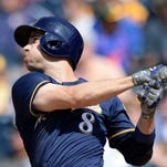 Haudricourt: Winter should be quieter for Brewers