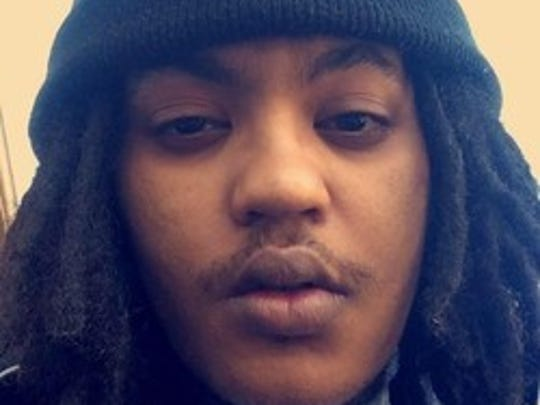 Mikael Ashame, 19, died Saturday after a bullet struck a major artery in his leg.