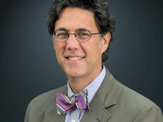 Danny Varat, retiring South Carolina State Board of Education member from Greenville.