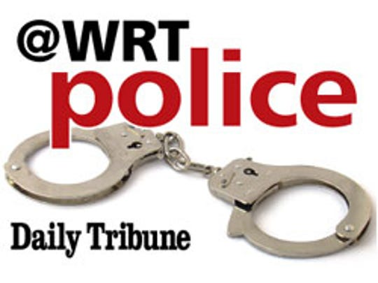 Police logs: Caller reports swearing woman