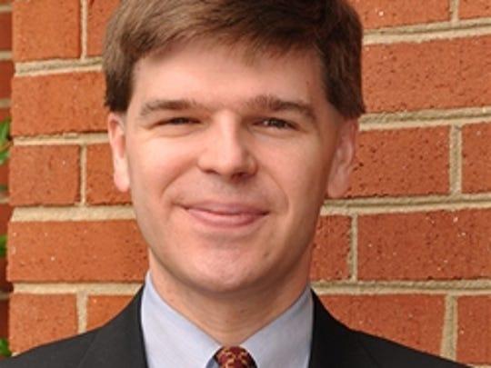 Rev. Stephen Cook