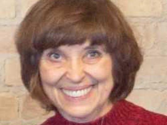 Diane Voit
