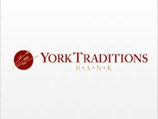 York Traditions logo