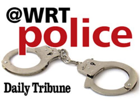 Wisconsin Rapids police log